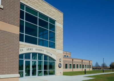 Fort Sheridan Training Center