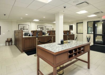 Libertyville Bank and Trust