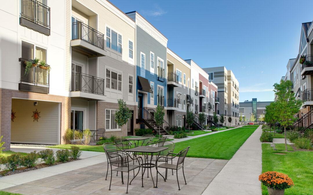 Ravenswood Terrace