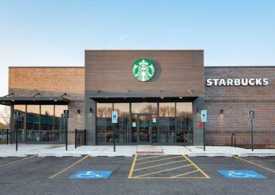 Starbucks Glenview